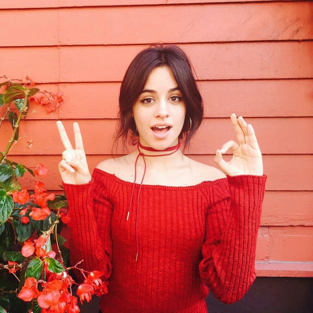 """5HonTour on Twitter: """"Camila on @radiodisney's Instagram https://t.co/A8V6EHWEwg"""""""