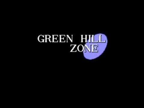 Sonic 1 Music Green Hill Zone Extended Music Mixtape Sonic