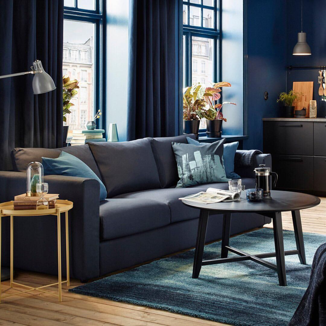 Ikea Usa Living Room Wall Paint Pictures いいね 8 874件 コメント40件 Usaさん Ikeausa のinstagram