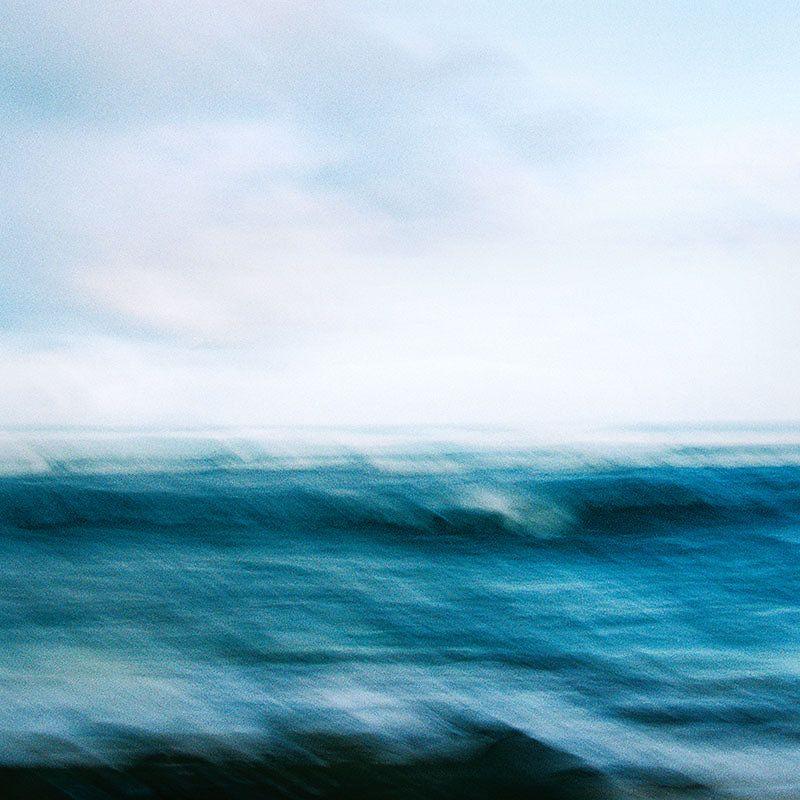 Arbeiten Auf Hawaii diese fotokunst werkreihe beschäftigt sich mit dem thema wasser und
