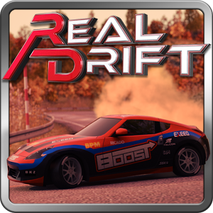 Android Games Hacker: Real Drift Car Racing FULL APK+DATA