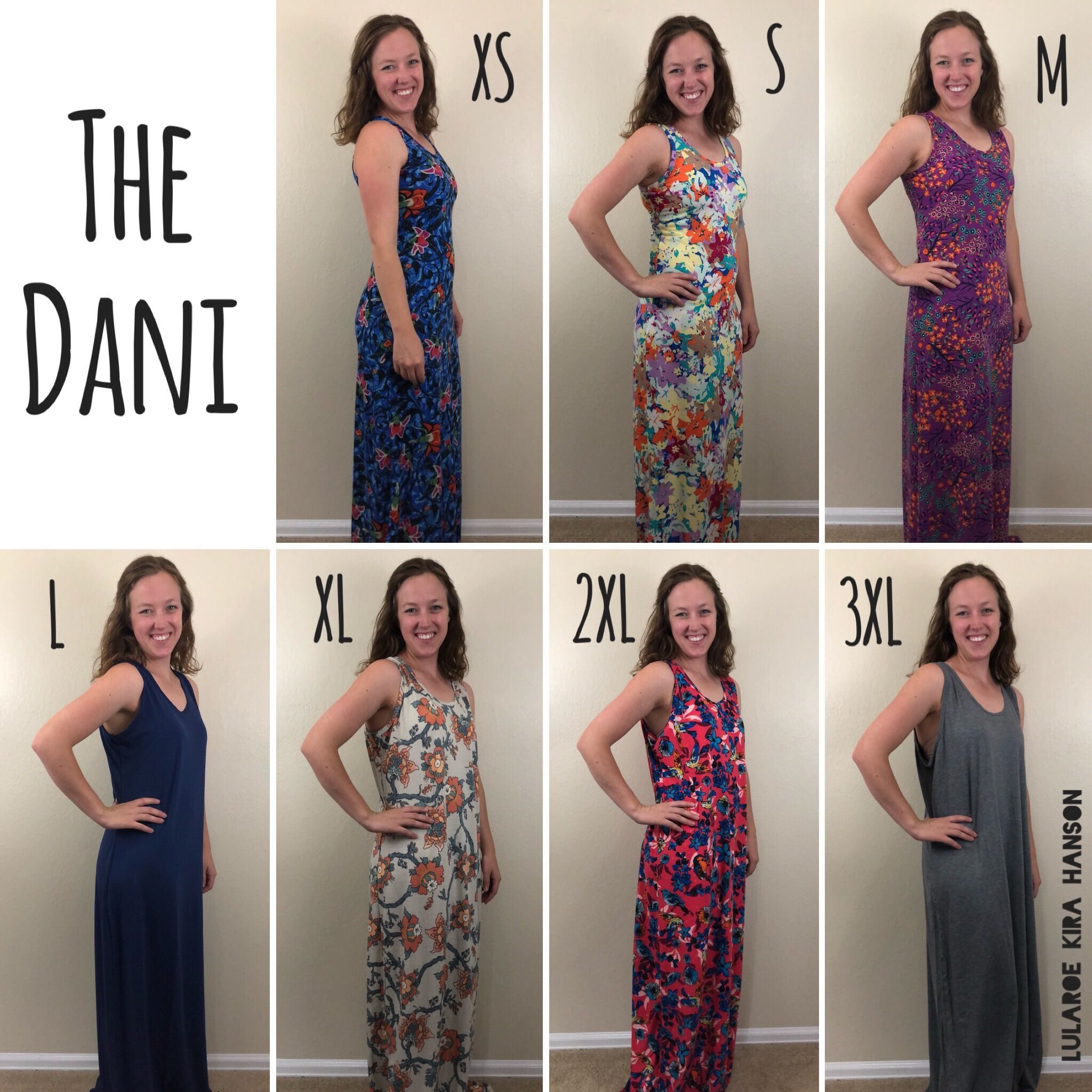 40+ Lularoe dani dress info