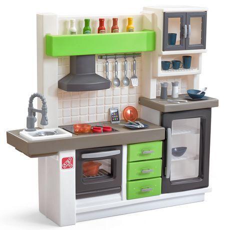 Step2 Euro Edge Kitchen Kids\' Play Set Other in 2019   Kids ...