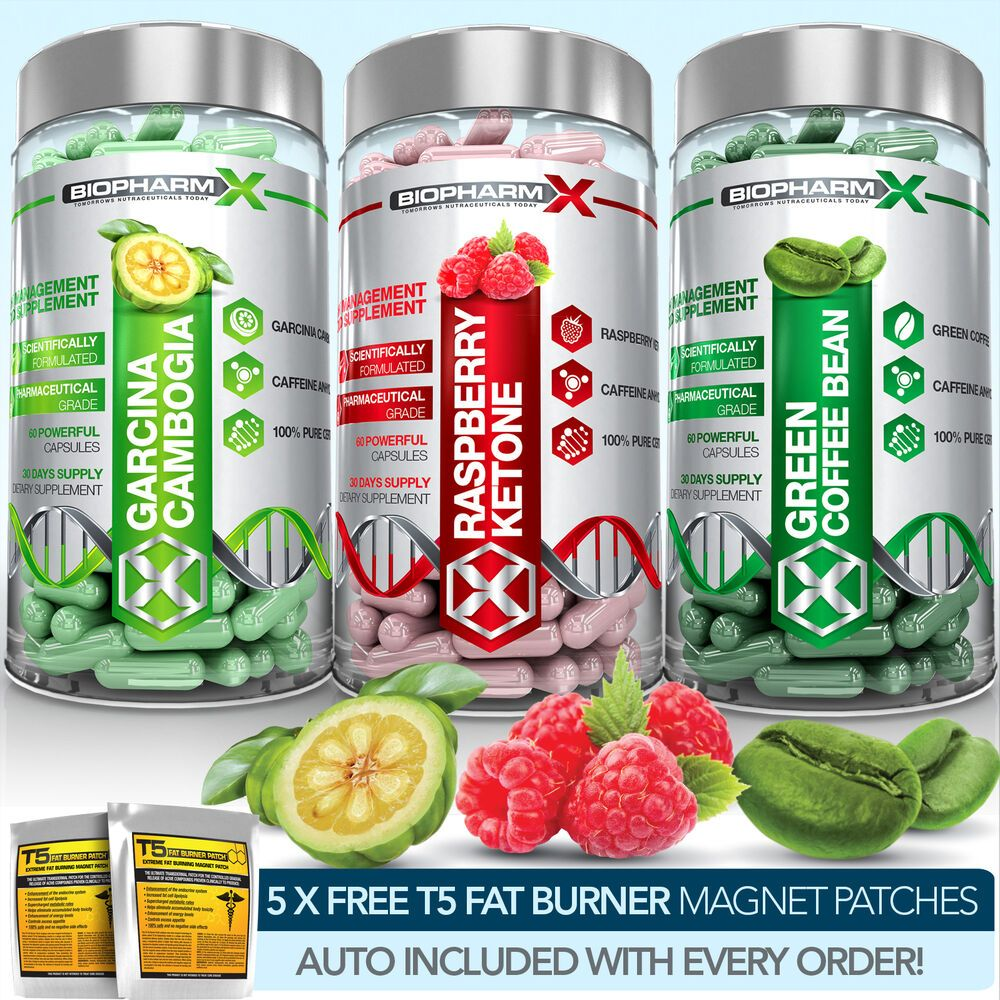 Details about raspberry ketone green coffee bean extract