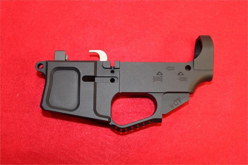 VytamenC Ranger Tacitcal AR9 Lower Reveiver   AR Glock Mag