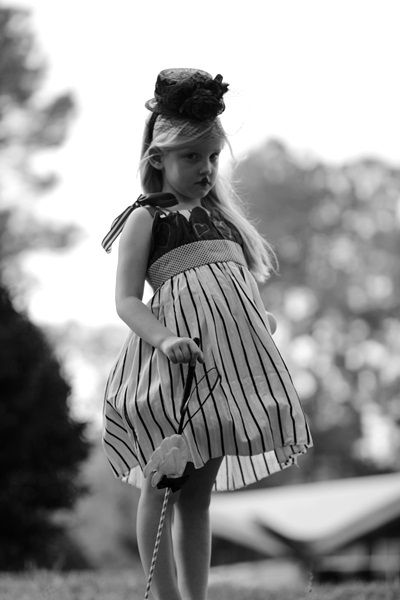 Taken by my friend Carolyn Finger @ Yoli Finger Photography, featuring my sweet baby girl!    Red Queen themed session