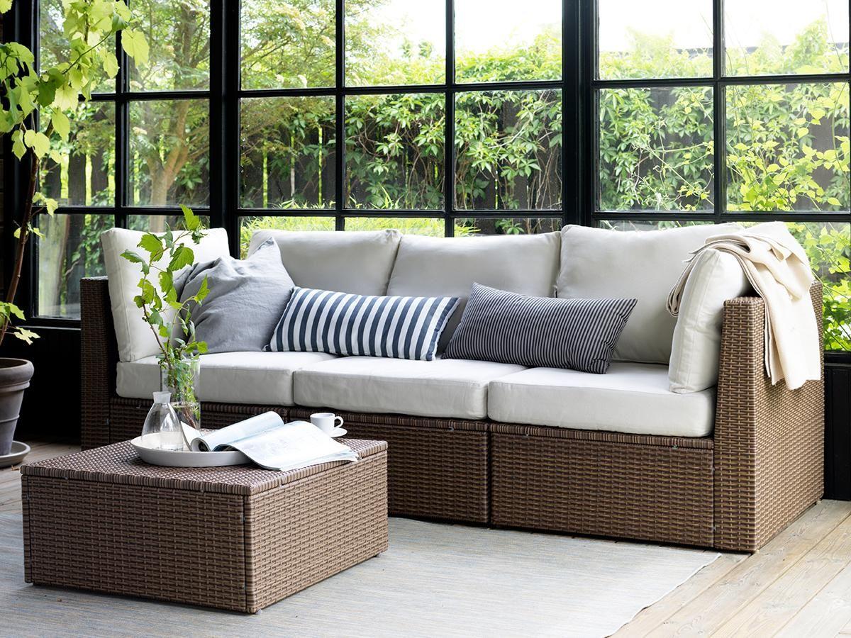 ikea gartenmöbel für den sommer | deko | pinterest | möbel, garten