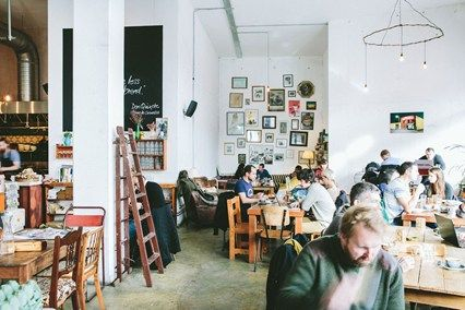 The 12 Best Places To Eat And Drink In Dublin Food Ideas