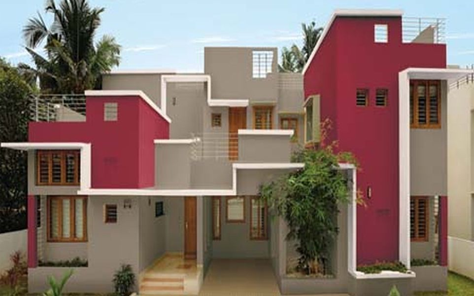 5 Tips Painting House Painting Tips The Dedicated House House Paint Exterior House Paint Design Exterior House Paint Color Combinations