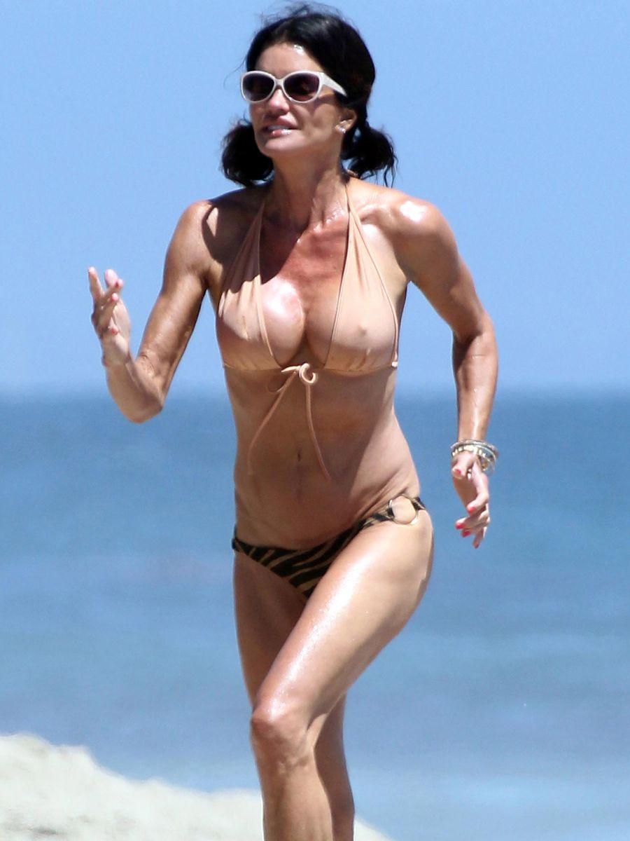Naked women of fargo