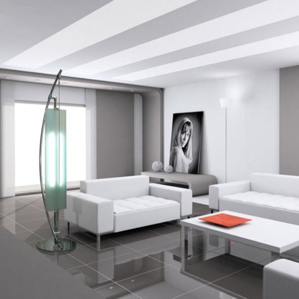 lamps for living room | cool | modern living room floor lamps