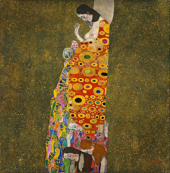 The Best Paintings Of The Great Gustav Klimt Klimt Google Art - Best paintings great gustav klimt