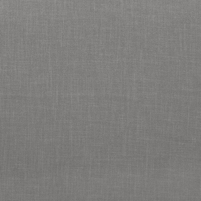 Pebble Brown and Neutral Solid Solid Upholstery Fabric