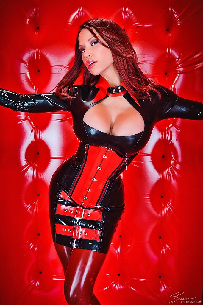bianca latex fetish - Shiny Lust - Hot Porn Gallery from Latex Lair Photos - Randy Latex
