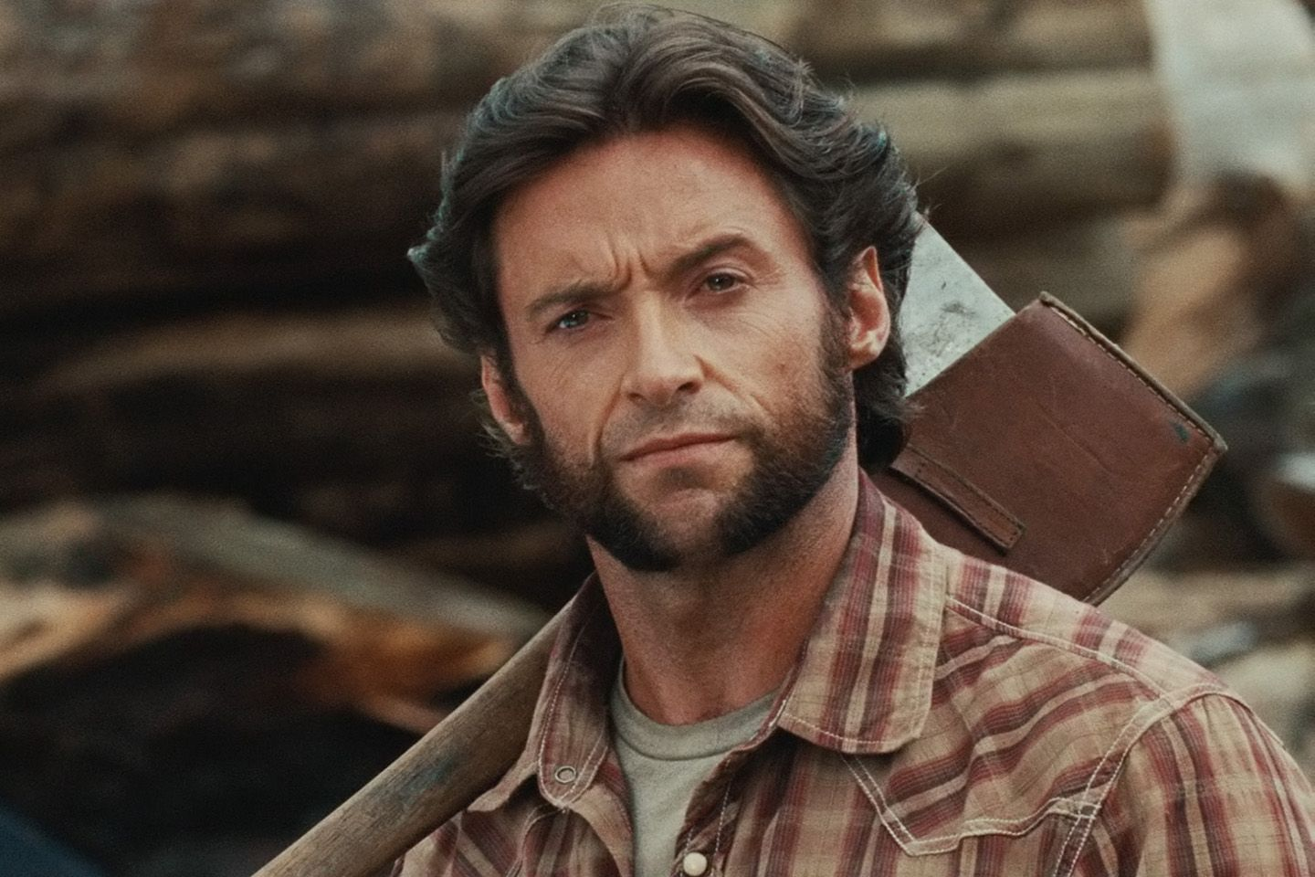 Hugh Jackman Hugh Jackman Looking To Go Vegan After Wolverine Filming Can T Tell You Why I Find This Pic Hot But I Do Vegan Abnehmen Schauspieler Promis