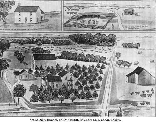 An examination of the brook farm experiment