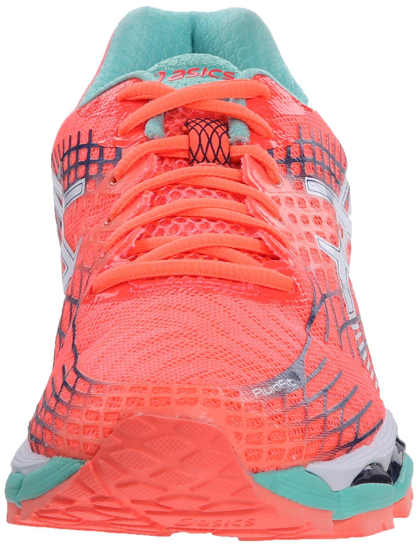 fefe0764e95e6 ASICS Women's GEL-Nimbus 17 Running Shoe | Amazon.com … | My Style ...