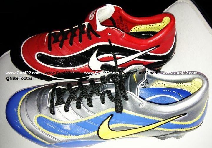 445292517 Sample Nike Mercurial Vapor III R9 10th Anniversarys
