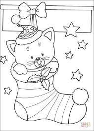 Resultado De Imagen De Calcetines Navidenos Colorear Christmas Coloring Sheets Free Coloring Pages Coloring Pages