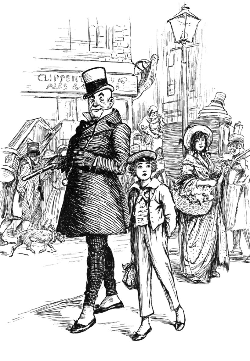 Oliver Twist Brownlow Good Novels To Read Charles Dickens Books Oliver Twist Characters
