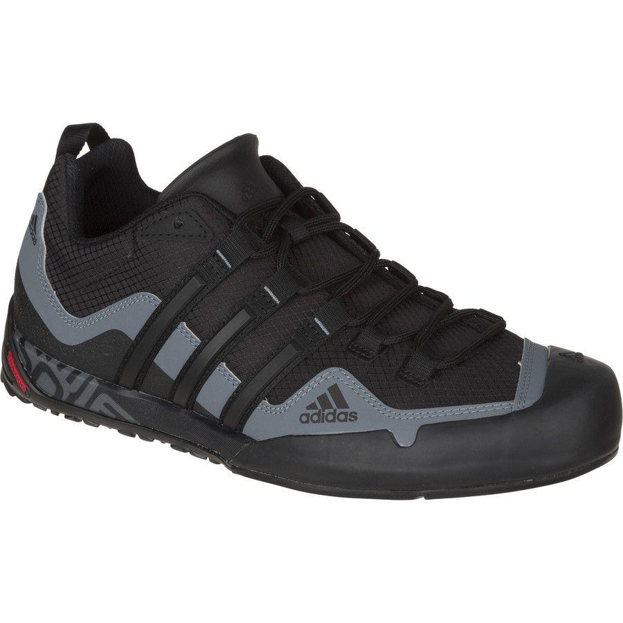 Adidas Outdoor Terrex Swift Approccio Individuale Uomini E Scarpe Adidas, Uomini