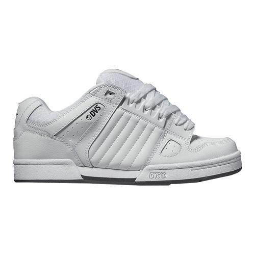 2f15a405a4f Men s DVS Celsius White Leather