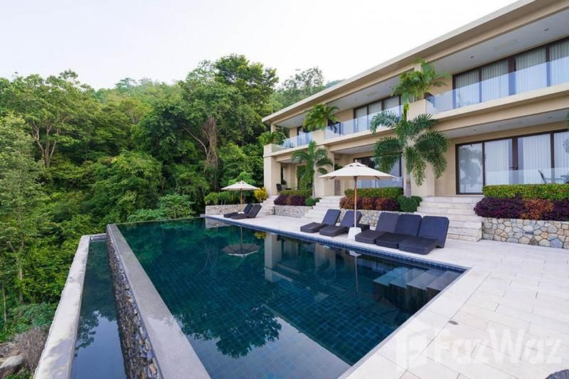 Rockwater Residences 2 Bed Townhouse For Sale In Chaweng Kohsamui Property Realestate Realestateinvesting Homeforsal Townhouse Residences Outdoor Areas