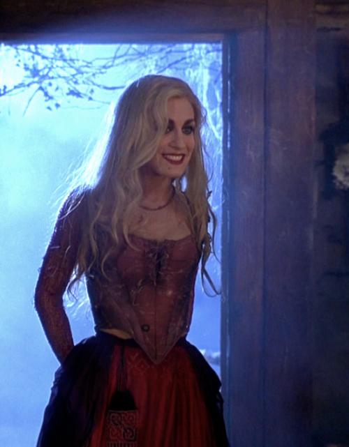 sarah jessica parker hocus pocus google search
