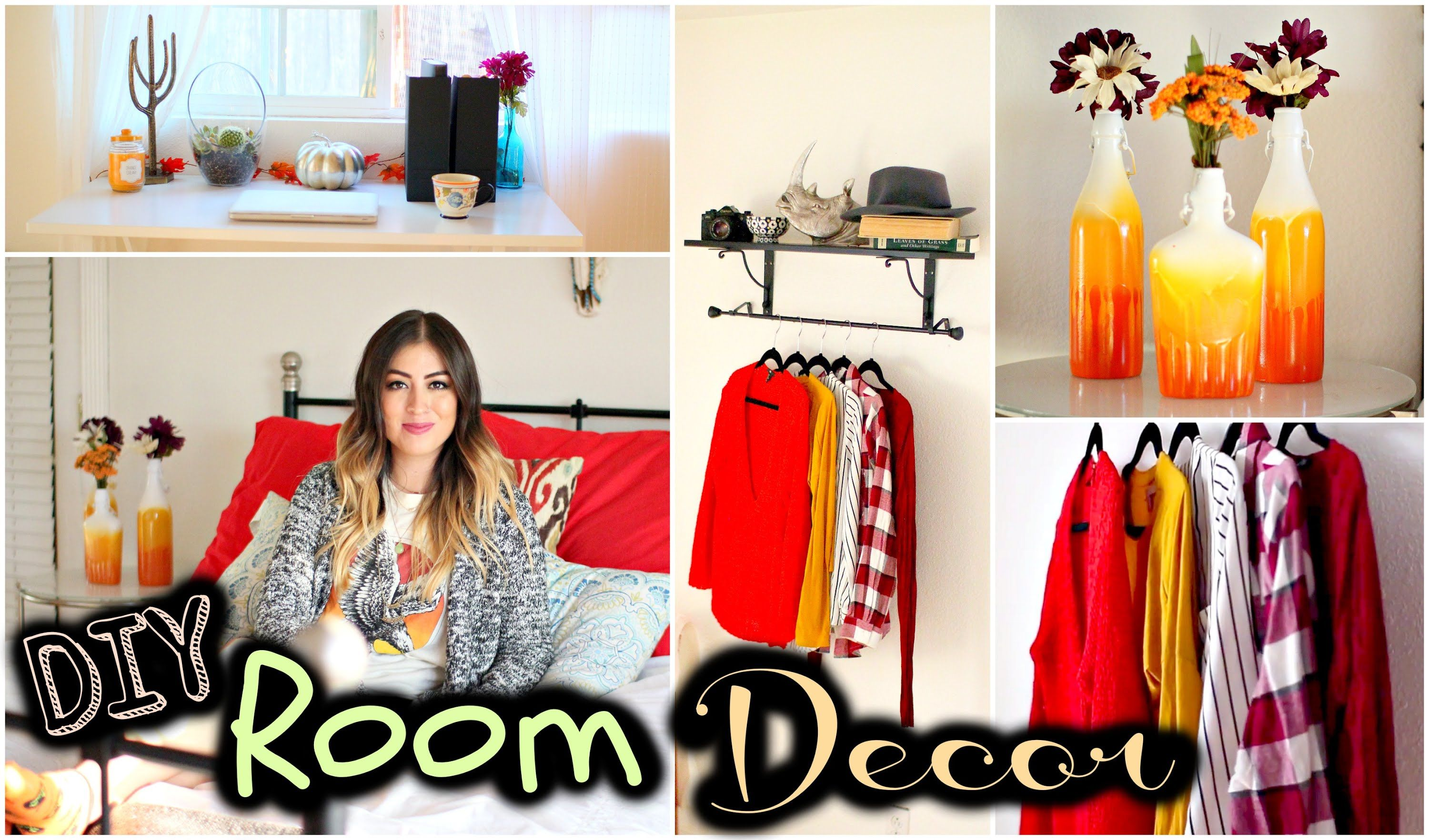 Diy Fall Room Decor Tumblr Inspired Fall Room Decor Halloween