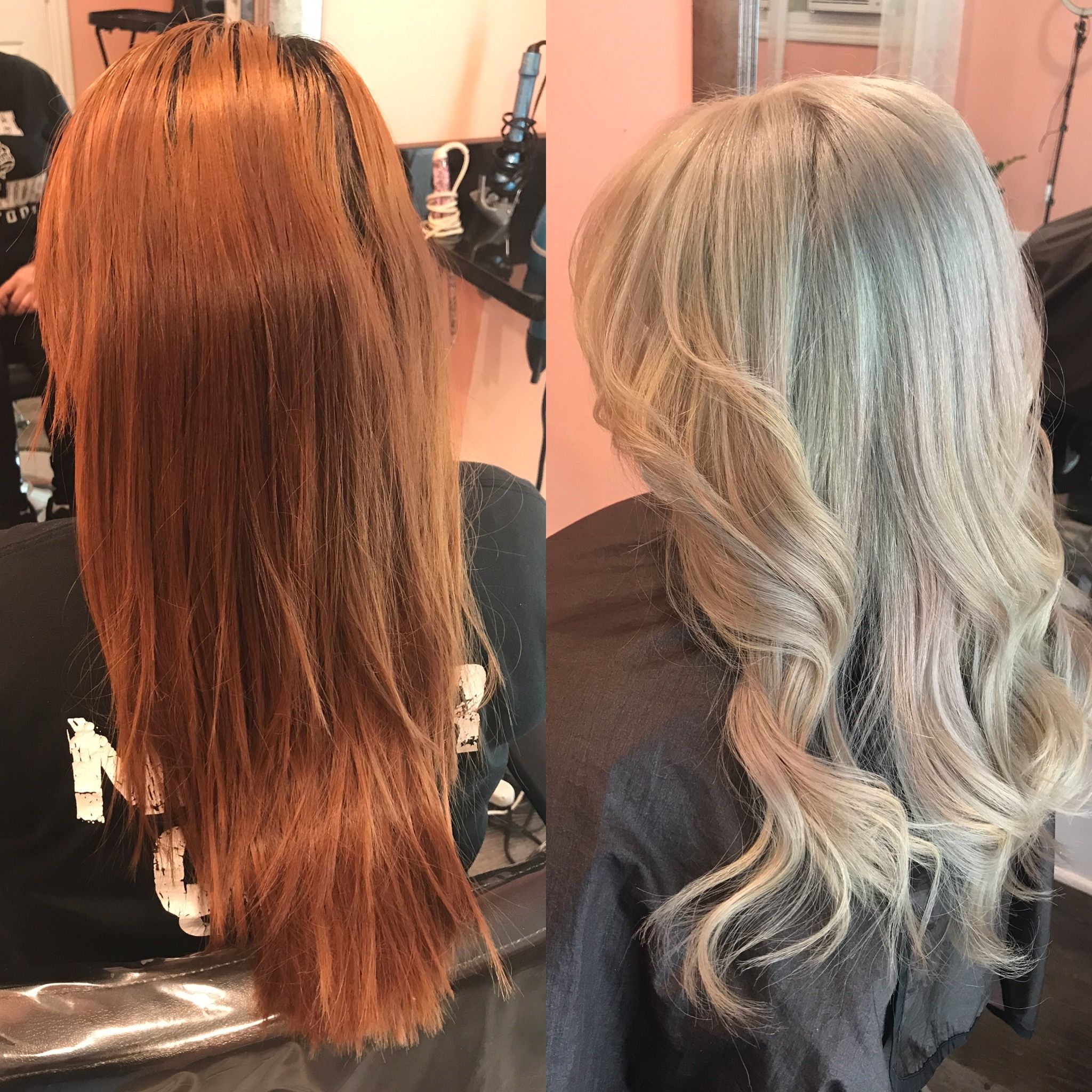Color Correction In 2020 Hair Color Remover How To Remove Red Hair Dye Color Correction Hair