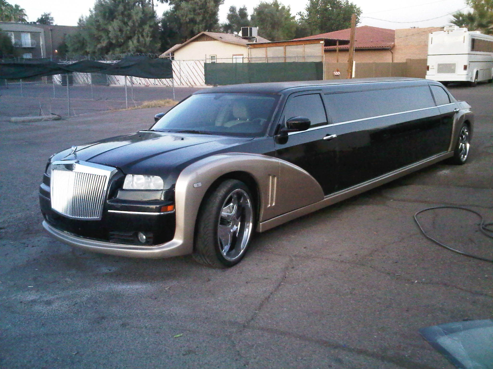 Luxury Limo Service I Discovered This Kind Of Amazing