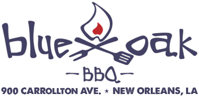 Image result for blue oak bbq