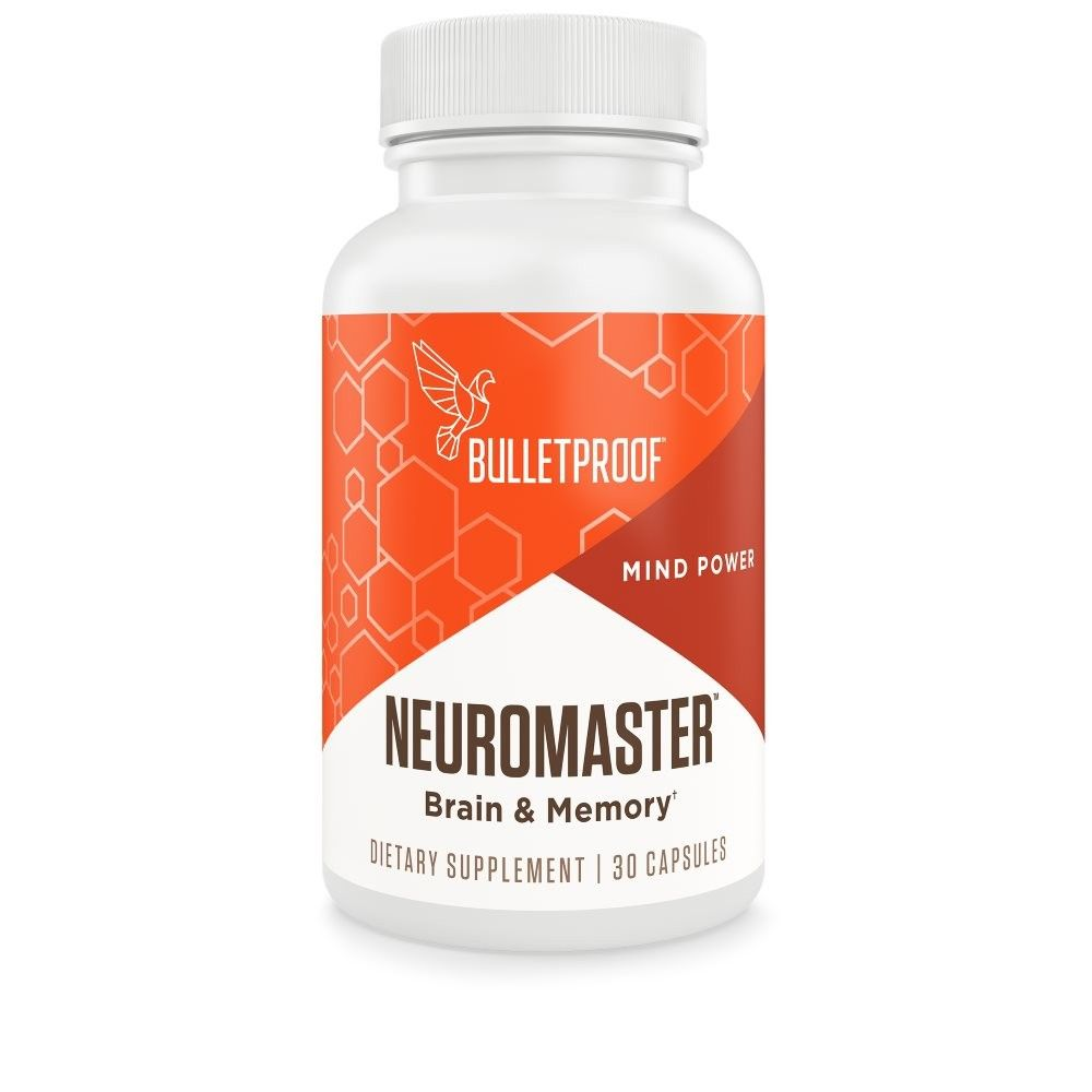 NeuroMaster - 30 Ct.