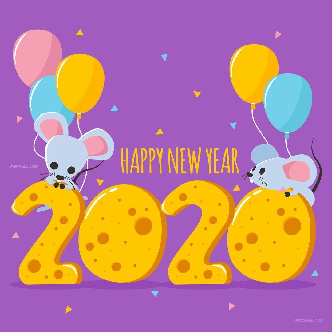 1st January 2020 Happy New Year 2020 Wishes Quotes