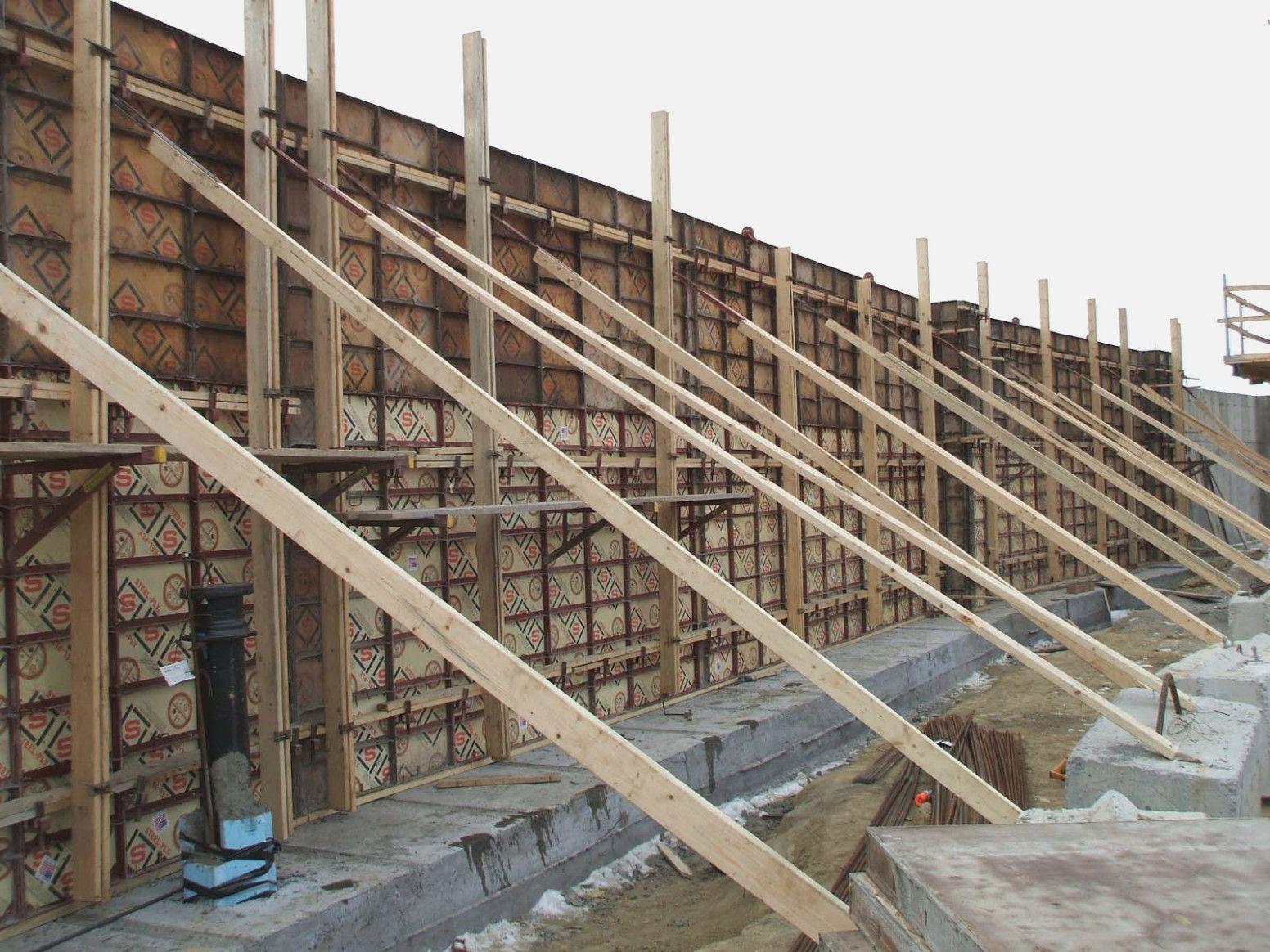 Concrete Form Tie Heart Impulsar In 2020 Concrete Concrete Forms Concrete Wall
