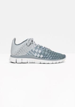Fashion · & Other Stories | Nike Free Inneva Woven · Latest SneakersNike  SneakersNike Shoes ...