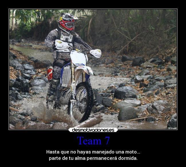 Carteles Motocross Deportes Desmotivaciones Motocross