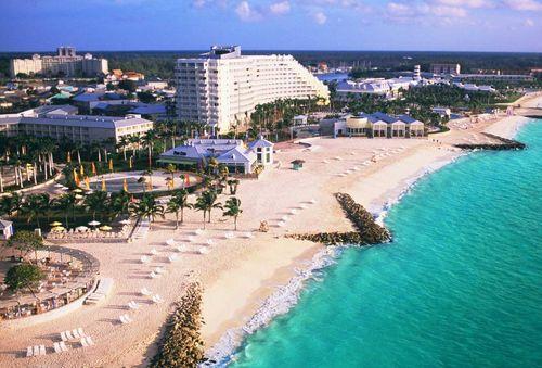 Our Lucaya Freeport Bahamas