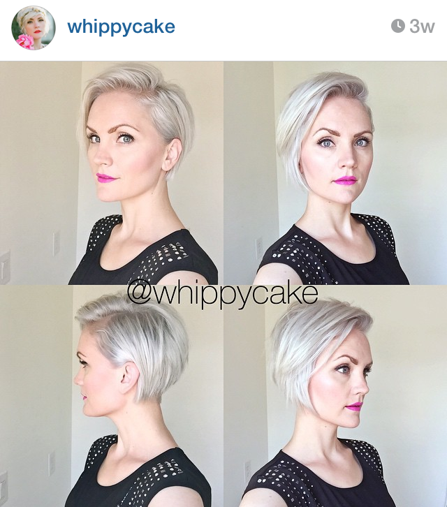 whippy cake hair Google Search Cheveux courts, Beaux