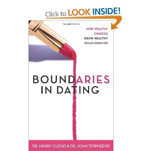 Boundaries in dating pdf free download