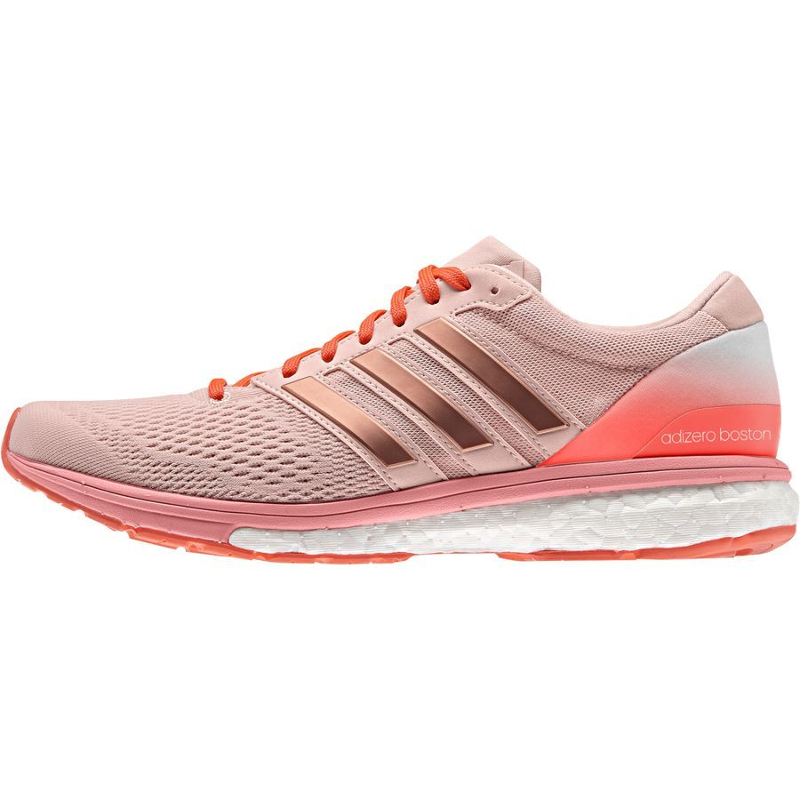 outlet store 8d0c4 e7919 Adidas Adizero Boston 6 Running Shoe - Womens