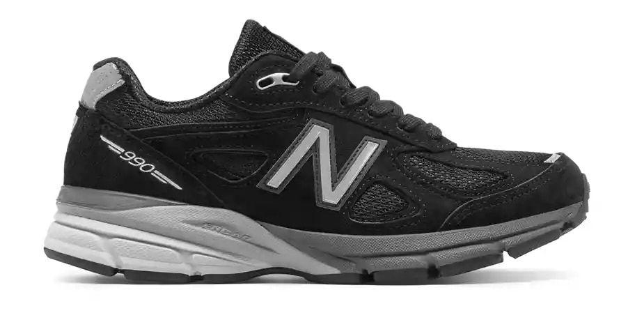 6b681158677b4 Womens 990v4 Made in US - Women's 990 - Running, Cushioning - New Balance