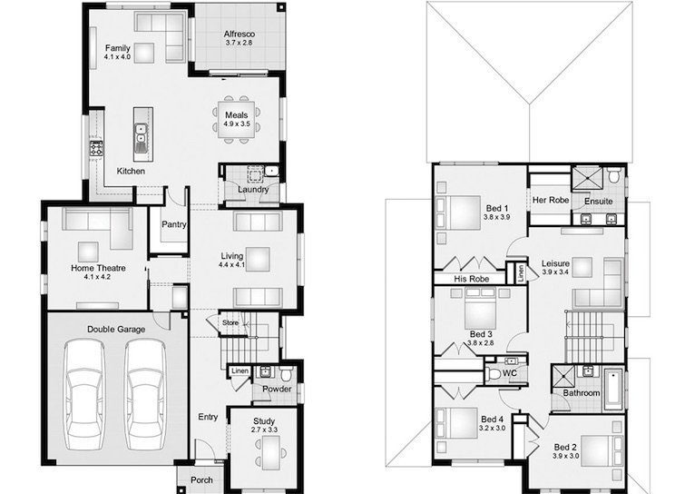 Good Feng Shui Floor Plans For Your Home Feng Shui Floor Plan Floor Plans House Plans