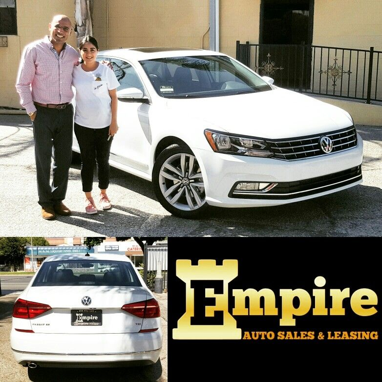 congratulations silva on your brand new vw passat enjoy your new ride and thank you
