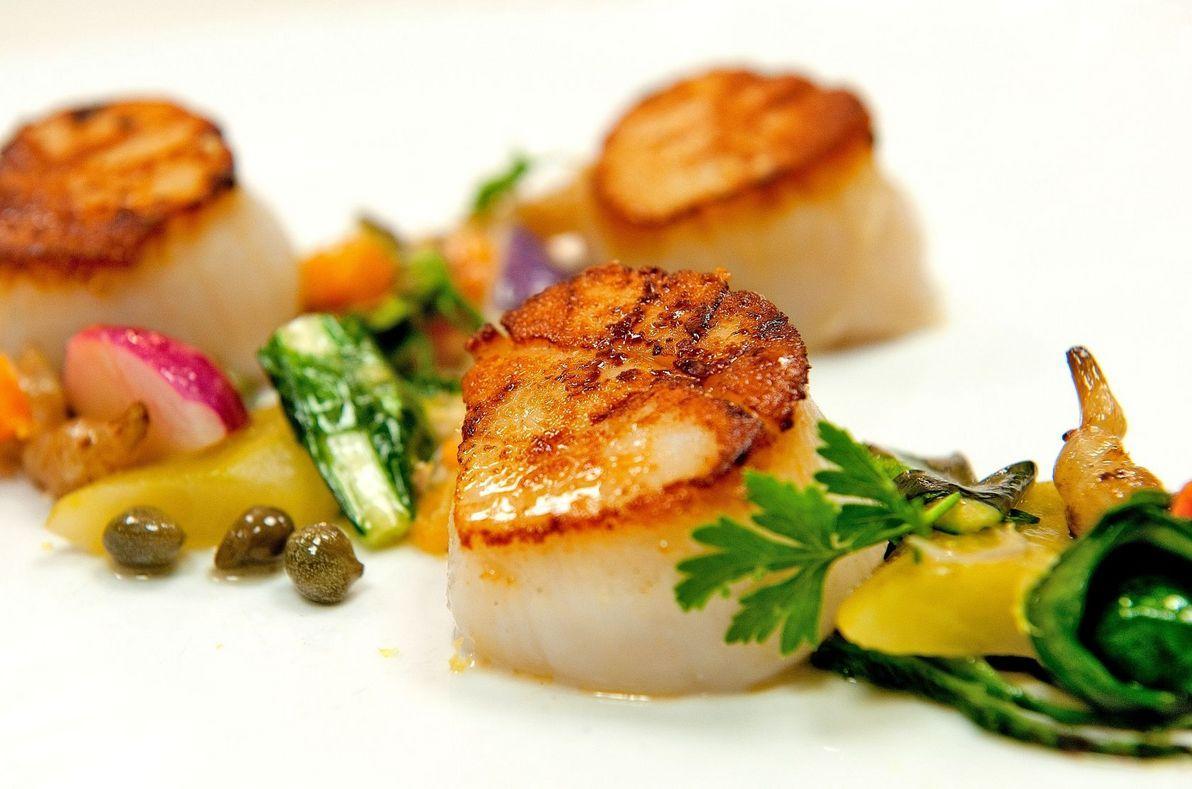 About Marea Nyc Seafood Restaurant Chef Michael White 3 Star Manhattan