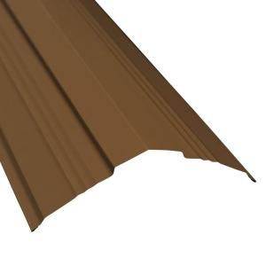 Best Metal Sales 12 Ft Classic Rib Steel Roof Panel In 400 x 300
