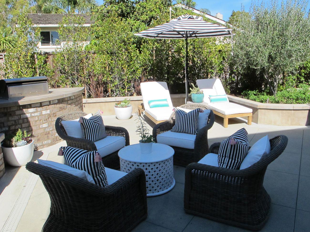 Outdoors | Amber Interiors | Garten, Balkon on Amber Outdoor Living id=77444