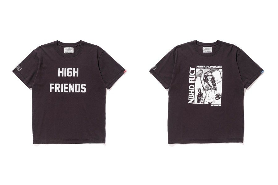 neighborhood fuct capsule