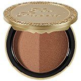Too Faced - Sun Bunny Natural Bronzer - http://47beauty.com/cosmeticcompanies/too-faced-sun-bunny-natural-bronzer/ https://www.avon.com/?repid=16581277 Contains a silky, golden bronze and classic bronze with a touch of pink undertone to create a natural,classic bronze glow for all skin tones.  Company: Too Faced Amazon Price: $  30.33 Amazon.com Beauty: too faced   	 		Amazon.com Beauty: too faced cosmetics 		http://www.amazon.com/ 		Generated with RSS Ground (http://www.rssg