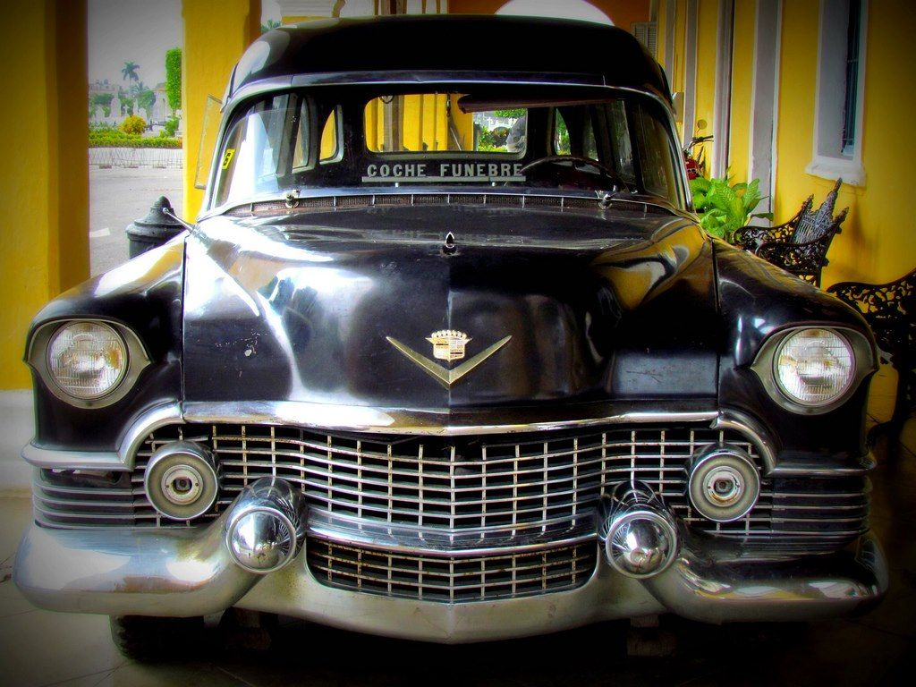 Vintage hearses funeral coaches 54 cadillac hearse with style vintage hearses funeral coaches 54 cadillac cuba cars flower car weird cars izmirmasajfo